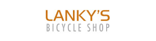 LANKY'S BICYCLE SHOP